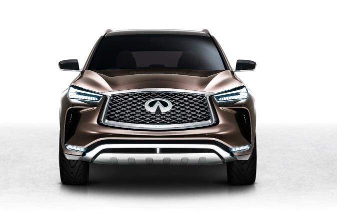 INFINITI QX50 Concept (2)