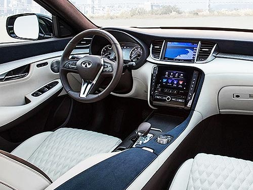 new-Infiniti-QX50-salon