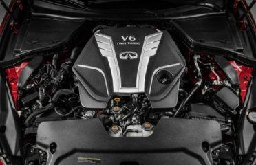 Битурбированный V6 объемом 3,0 л от INFINITI стал призером Wards в топ-10 лучших двигателей