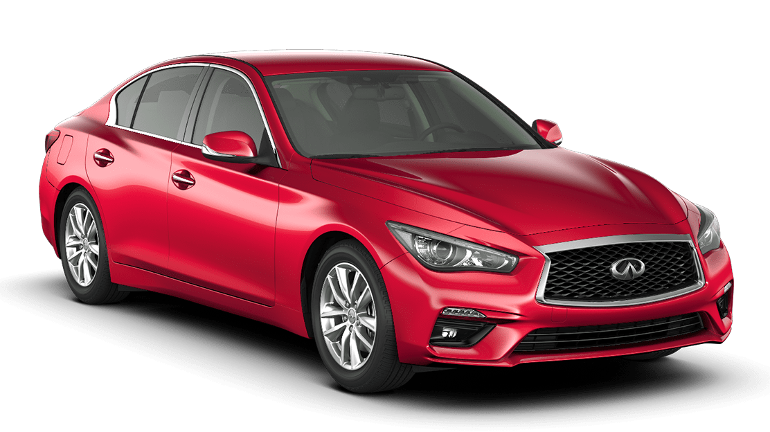 Q50 LUXE